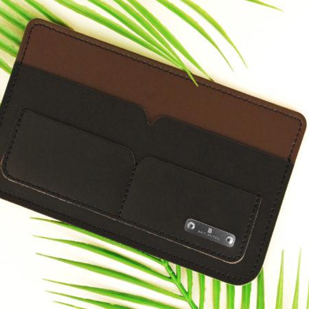 Personalised Travel Wallet