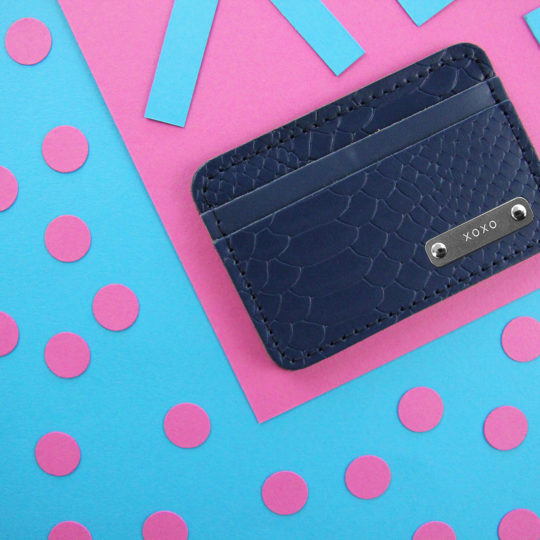 Brit-Stitch Card Holder